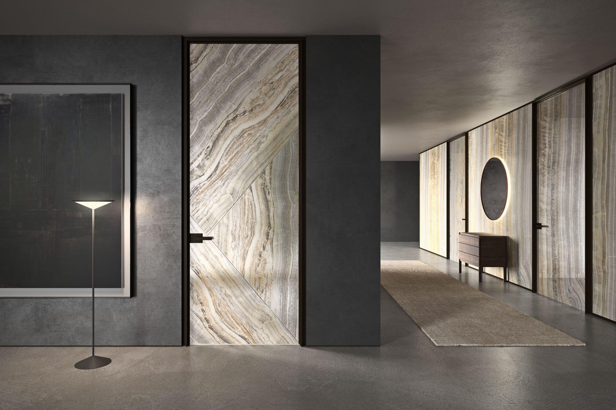 Colore Esterno Casa Moderna casa moderna | henry glass