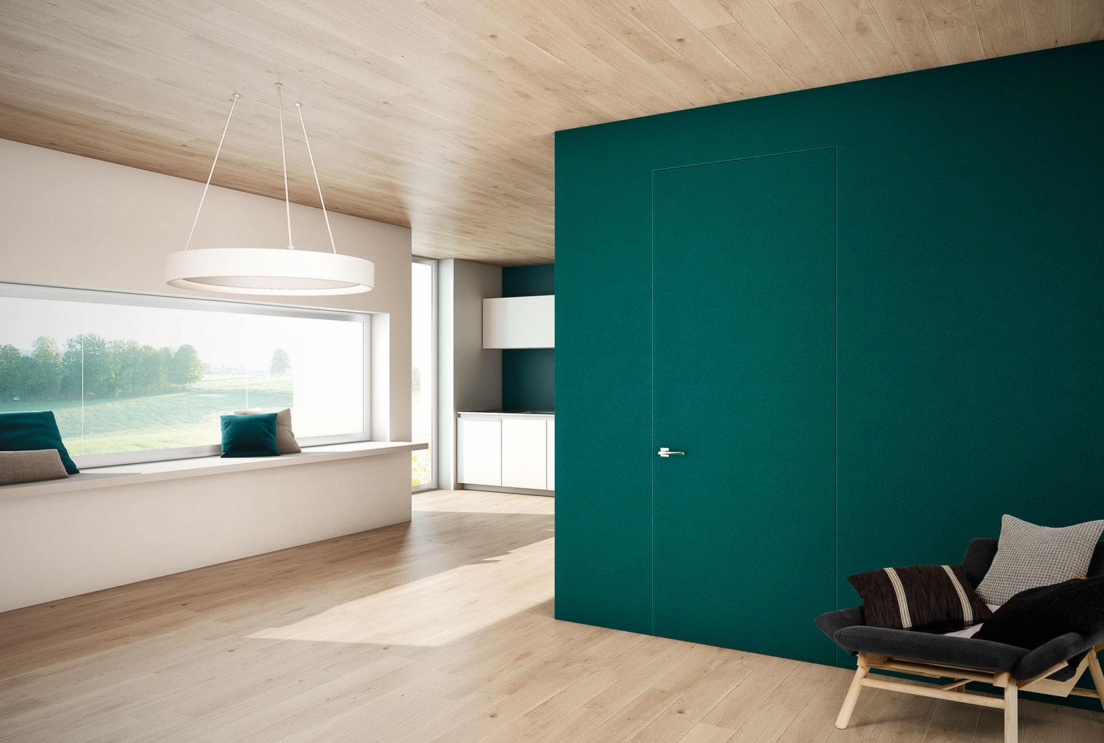 Colori Per Pareti Interne Soggiorno : Filomuro porte sistemi henry glass