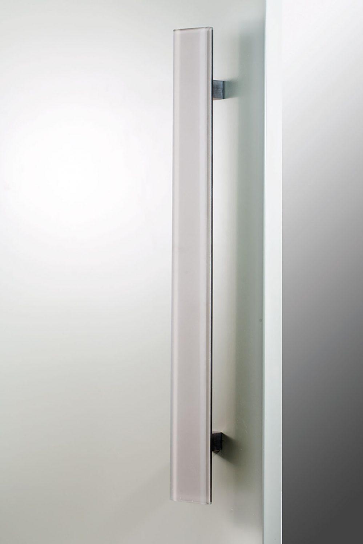 Maniglie per porte in vetro porte sistemi henry glass - Maniglie porte vetro ...