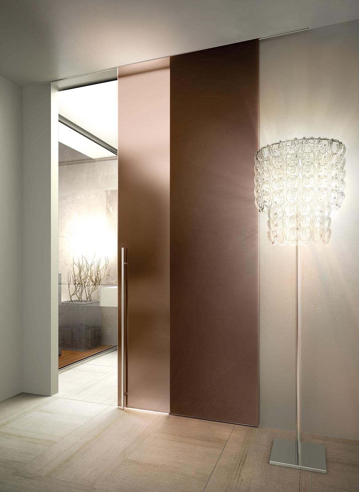 INSIDE Porte & Sistemi | Henry glass