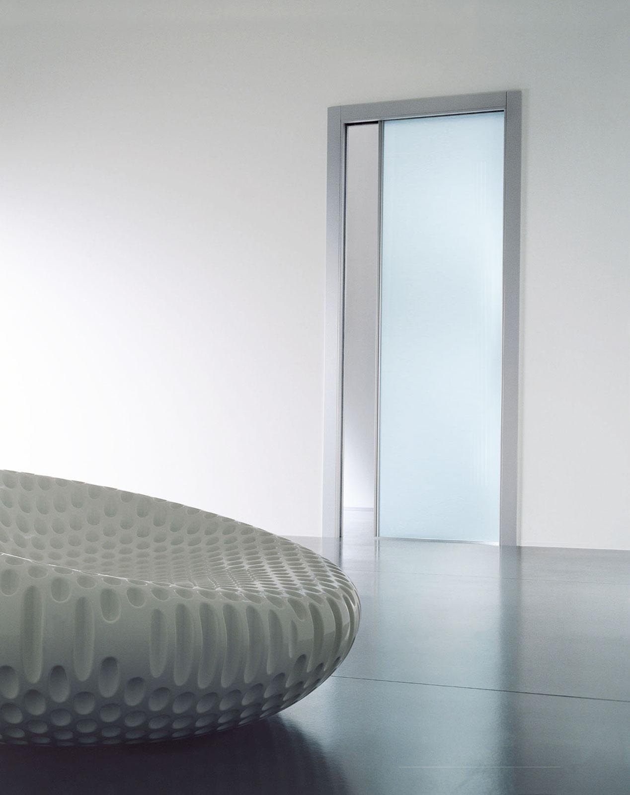 FLY - Porte & Sistemi | Henry glass