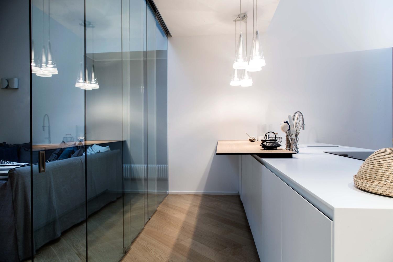 Il vetro in cucina | Henry glass
