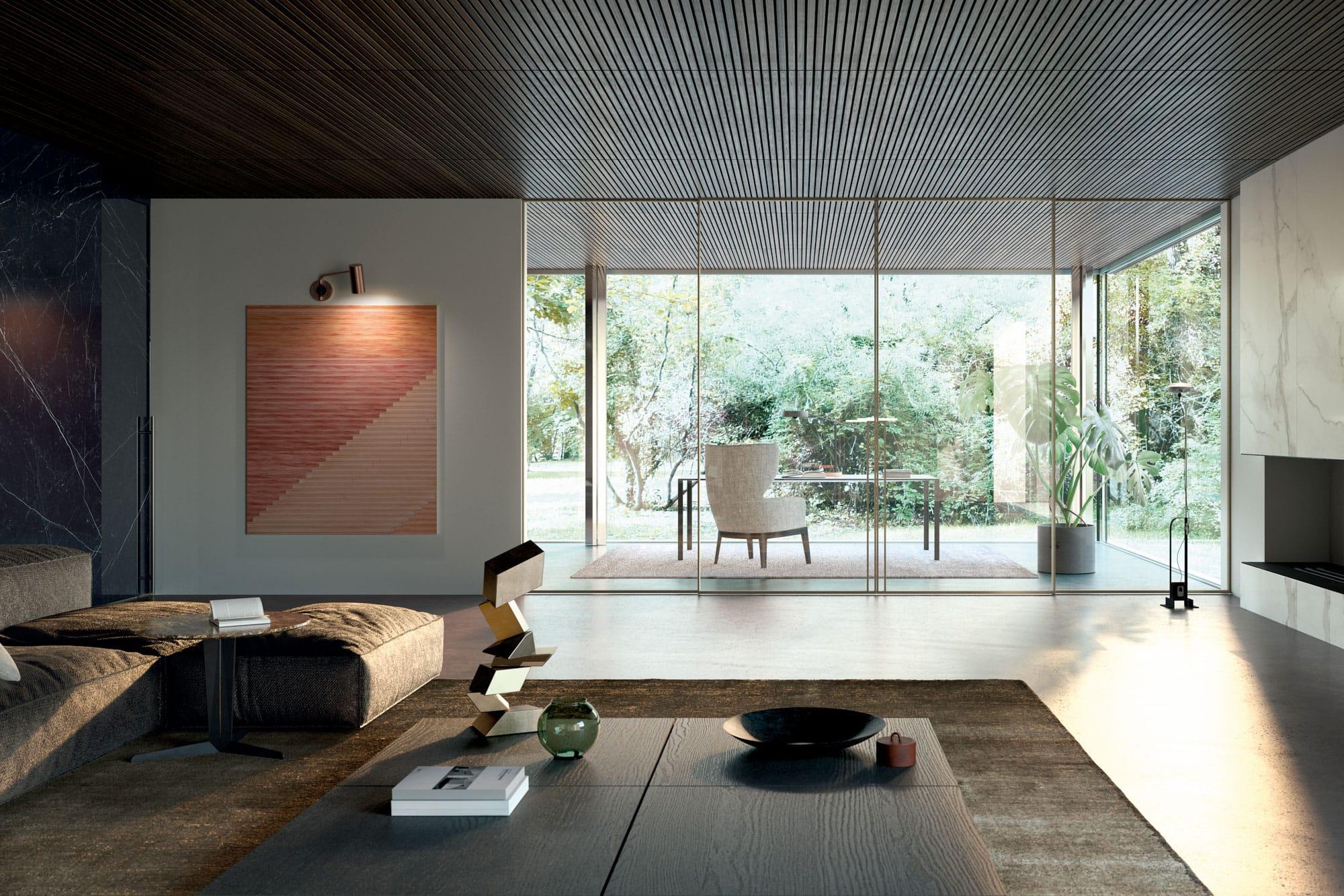 Porte Scorrevoli Stile Industriale porte in vetro decorate e soluzioni di design | henry glass